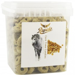 caramelos Corn Time Candies Rapide