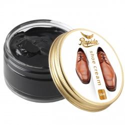 Crema cuidado para los zapatos Rapide