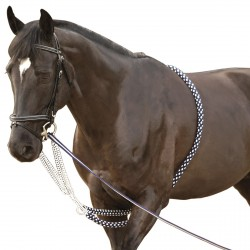Canter SOFT ROPE Lunging aid