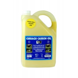 Curragh Carron Oil TRM
