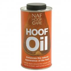 Hoof Oil Aceite cascos NAF