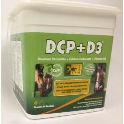 DCP+D3 TRM