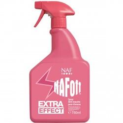EXTRA EFFECT spray NAF