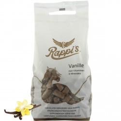 caramelos Rappi's vanilla Rapide