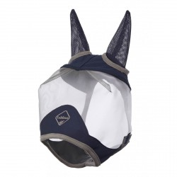 Máscara LeMieux Comfort Shield Luxury Half Mask