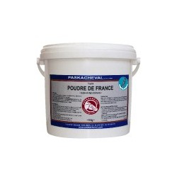 Polvo de Francia Paskacheval