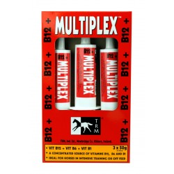Multiplex TRM