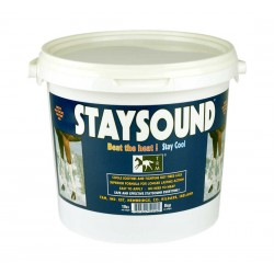 Staysound