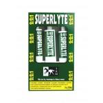 Superlyte 221 seringue