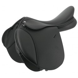 Norton Pro All Purpose Mixte Saddle