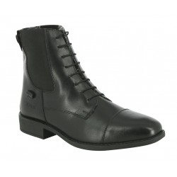 Norton Lacets Lined Boots