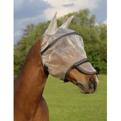 Equi-Theme Protec Fly Mask