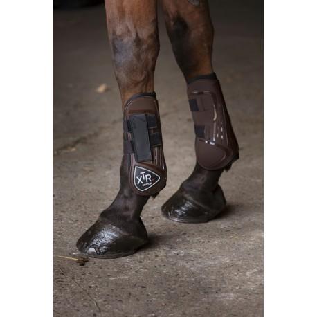 """Norton /""""Fleece/"""" Tendon and Fetlock Boots"""