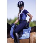 Breeches Covalliero Techno Woman Navy blue
