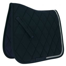 DIAMOND SADDLE PAD