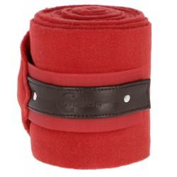 Covalliero Fleece Bandage Collection