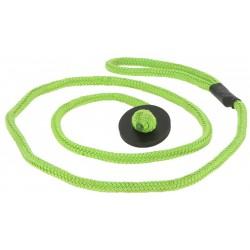 Hippo-Tonic hay block rope
