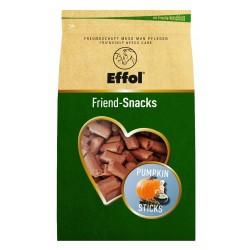Effol® Friend-Snacks, Pumpkin Flavour