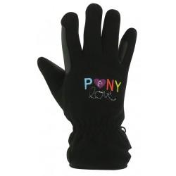 Equi-Kids PonyLove Gloves