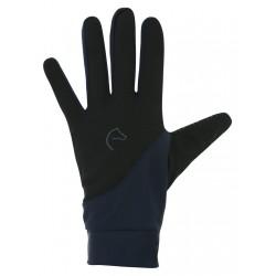 Equi-Theme Knit digital gloves