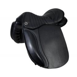 Silla caballo de tiro Pfiff