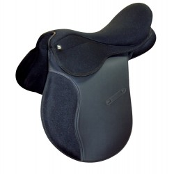 BASICLINE SYNTHETIC SADDLE