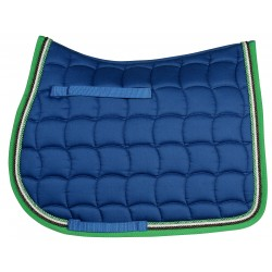 PFIFF saddle pad Murau Blue