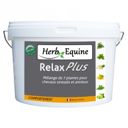 Relax Plus Herb Equine