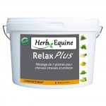 Relax Plux Herb Equine