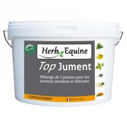 Top Yegua Herb Equine