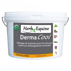 Herb Equine DERMA COOL