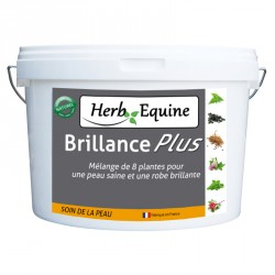 Brillance Plus Herb Equine