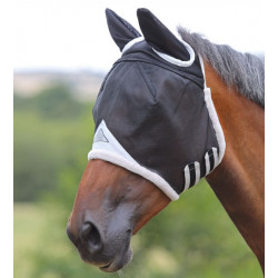 Gee TAC Cheval Mouche Équitation//Tapis Masque Sweet Itch Combo All in 1 5.3/""