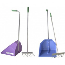 SHOVELS AND RAKES FUNNY WORKS