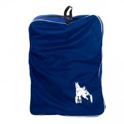HARNESS BAG Blue