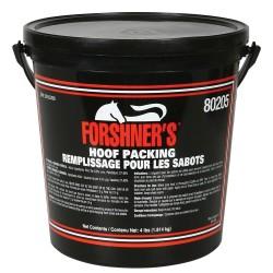 Farnam Forshner's Hoof