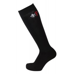 PFIFF Riding socks Black