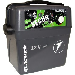 Electrificateur Lacmé Secur 130