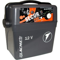 Electrificateur Lacmé Secur 200