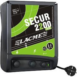 Electrificateur Lacmé Secur 2200