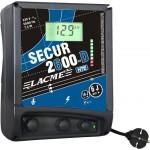 Electrificateur Lacmé Secur 2600D