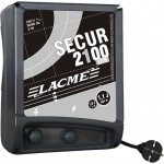 Electrificateur Lacmé Secur 2100 HTE
