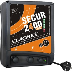 Electrificateur Lacmé Secur 2400