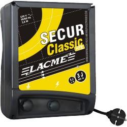 Electrificateur Secur Classic Lacmé