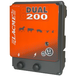 DUAL 200