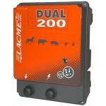 Electrificateur Dual 200 Lacmé