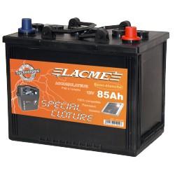 Batterie 12V Lacmé 85 Ah