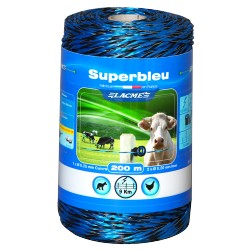 WIRE SUPERBLEU