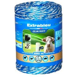 WIRE EXTRABLEU
