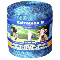 WIRE EXTRABLEU 9